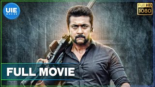 3 Singam Tamil Full Movie