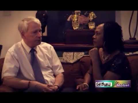 Mabel Oboh Chats with Norman MacLeod He talks about Economy Diversification