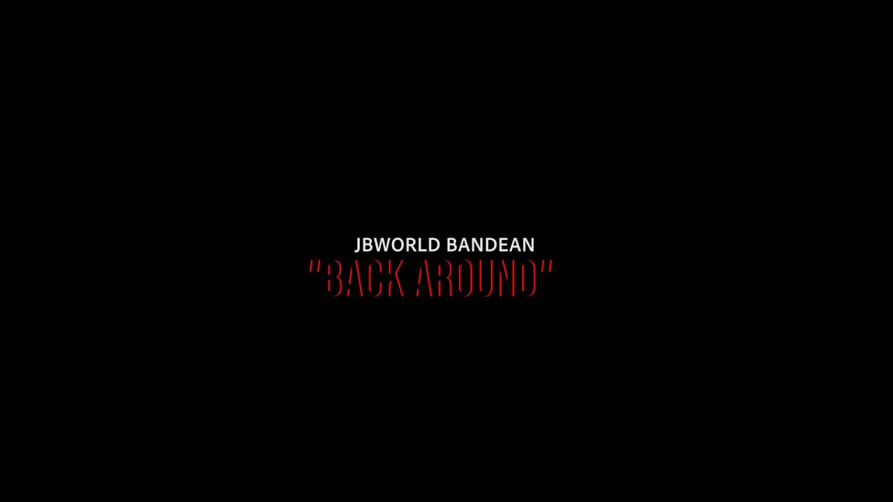 JBworld Bandean - Back Around - YouTube