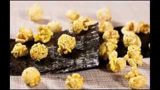 The Best Popcorn For Kids - Health Food Online; Popcorn Snacks For Kids