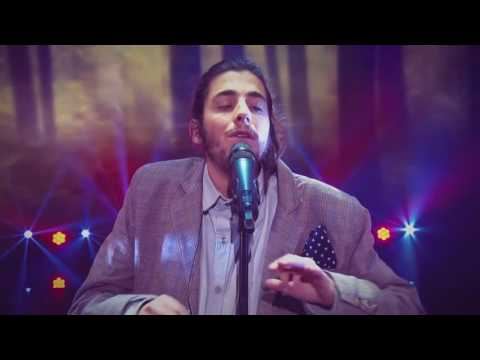 Eurovision 2017-Salvador Sobral en español