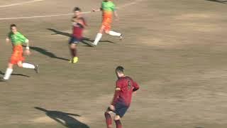 Eccellenza Girone B Bucinese-Zenith Audax 0-1