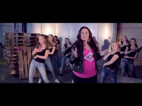 Monique Schellekens-Wijs mij de weg naar jouw hart ( Officiële videoclip )