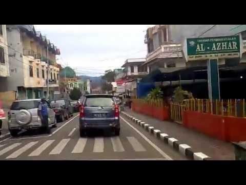 Jalan-jalan ke Bukittinggi