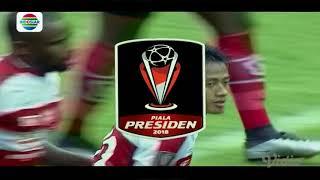 Video Gol Pertandingan PS TNI vs Madura United