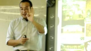 那珂川町の企画で行われた講演会です。