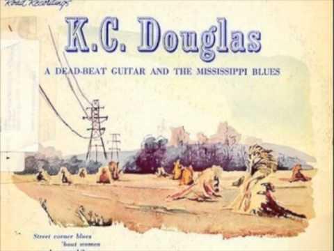 Canned Heat - K.C. Douglas