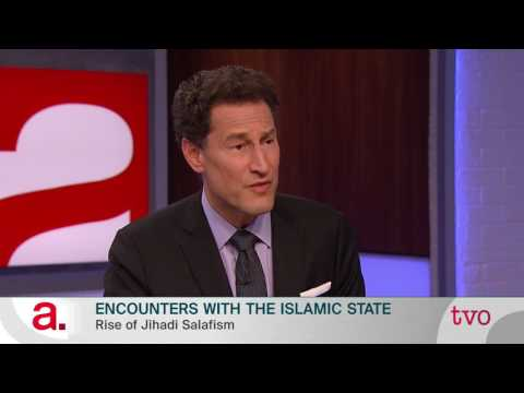Encounters with the Islamic State