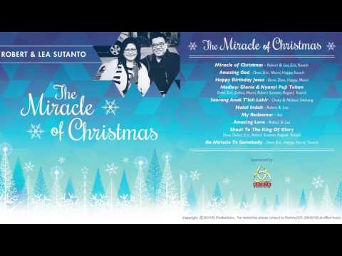 Robert & Lea - Miracle of Christmas (Promo Video)
