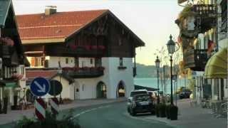 Tegernsee, Bavaria - GERMANY