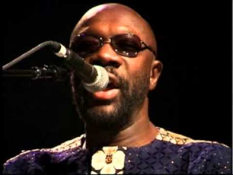One Big Unhappy Family...Isaac Hayes