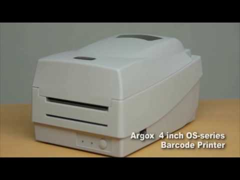 OS214TT BAIXAR IMPRESSORA ARGOX DRIVER
