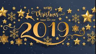 CHRISTMAS Songs Medley 2020 - Best Non-Stop Christmas Songs Medley 2019-2020