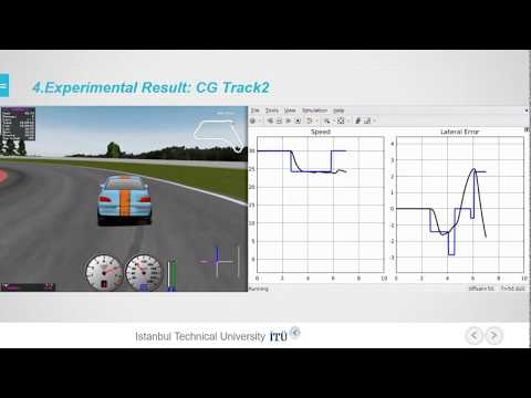 A Fuzzy Logic Based Autonomous Vehicle Control System Design In The TORCS Game Environment