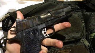 ЧТО МОЖНО НАЙТИ НА ДНЕ РЕКИ #9 Нашел пистолет и деньги