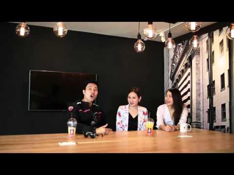 Bizz On EP2.(4/5) Ruchitta กระเป๋าหนังแบรนด์ไทยสู่ตลาดโลก!!!