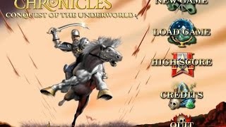 Heroes Chronicles 2: Conquest of the Underworld Eng