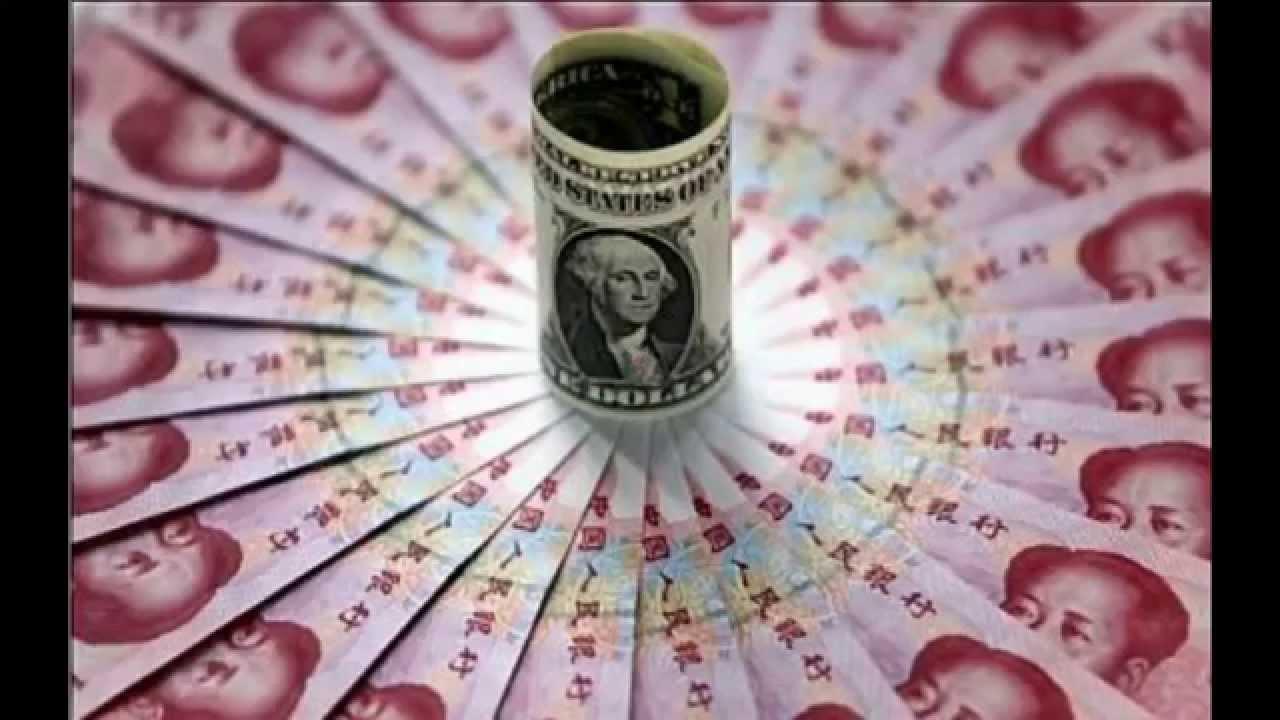 Why China Surpassed U.S. Economy
