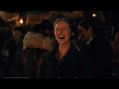 Outlander | Preview - NEW Season 5 Promo