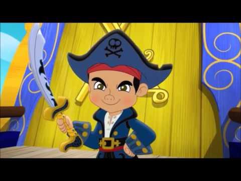 Capit n jake y los piratas de nunca jamas youtube for Yei y los piratas de nunca jamas