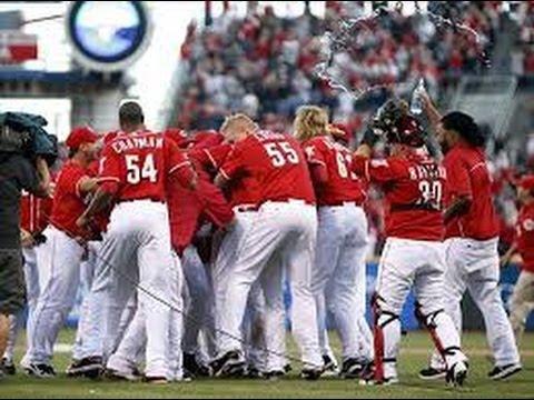 2014 Cincinnati Reds
