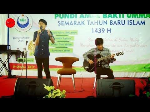LAONEIS - Tetes Air Mata ( Live in Jatiasih,Bekasi)