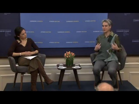 Sarah Chayes: How the U.S. Enables Corruption in Afghanistan