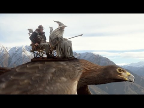 Thumbnail: The Most Epic Safety Video Ever Made #AirNZSafetyVideo