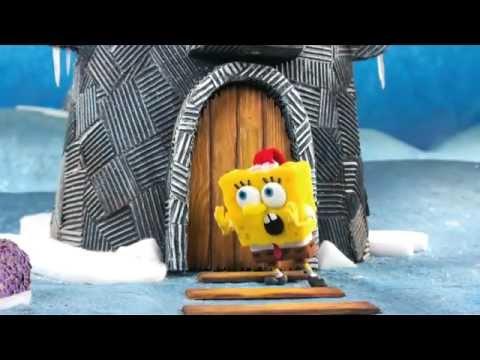 spongebob christmas special theme song doovi. Black Bedroom Furniture Sets. Home Design Ideas