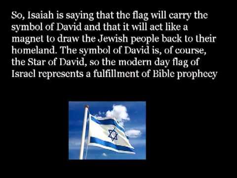 Returning to Israel Ensign in Isaiah 11:10 , black hebrew israelites debunked