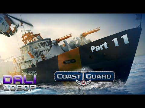 Coast Guard FINAL Part 11 PC Gameplay 60fps 1080p