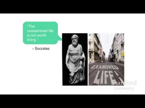 Stanford Webinar - Design Your Life: Part II: Prototypes for