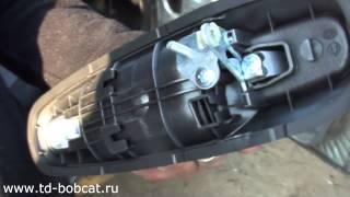Как поставить евроручки на ВАЗ-2114: фото и видео установки