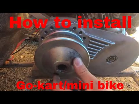 Episode 23  The right and wrong way to install a torque converter on
