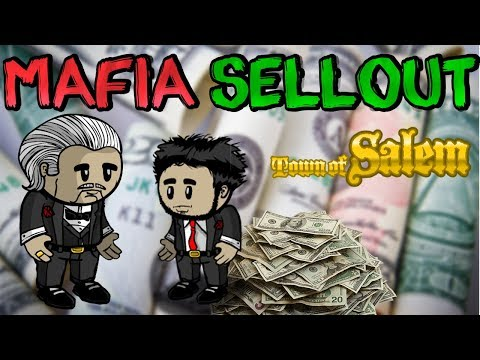 MAFIA SELL OUT | Town of Salem Ranked