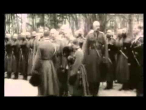 Белая гвардия - Генералы гражданской войны (1993) скачать песню трек