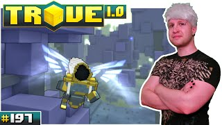 Scythe Plays Trove 1.0 ✪ Delicious Angel Food Cake!! ✪ Let's Play Multiplayer Gameplay ● #197