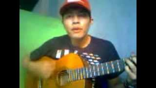 Acoustic ipang hey cover kikuk