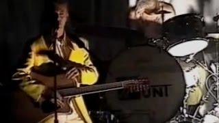 David Bowie - Tin Machine - I Can't Read - Hamburg  10/ 24 /1991