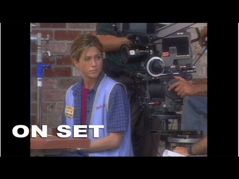 The Good Girl: Behind The Scenes 1 of 2 (Broll) - Jennifer Aniston, Jake Gyllenhaal