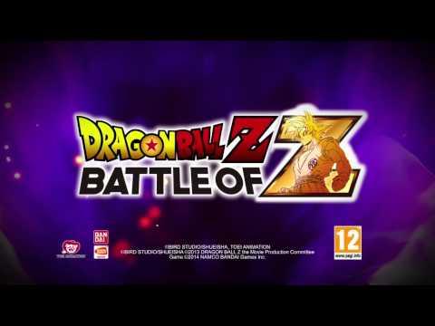 Vidéo Billboard : DBZ Battle of Z
