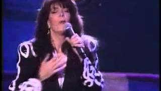 Kathy Mattea   Standing Knee Deep In A River live   1993
