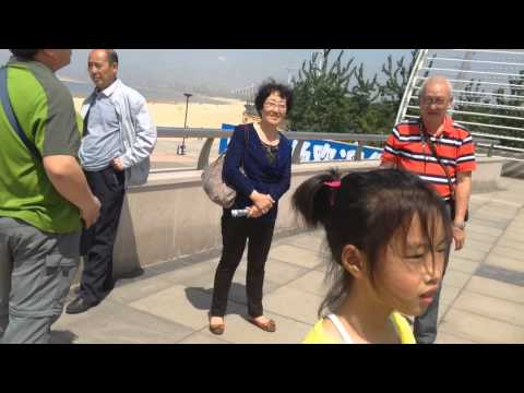 Trip To China Yingkou 中国营口行 (16-17 May 2014)