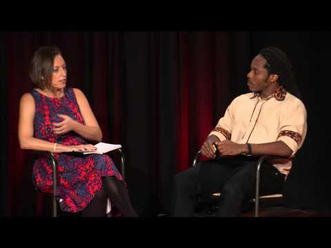 The Intersection of Innovation and Inspiration | David Sengeh & Kate Krontiris | TEDxBeaconStreet