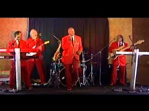 Hindsight Band Video - Reno NV