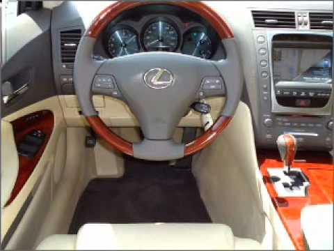 2011 Lexus GS 350 - Viera FL