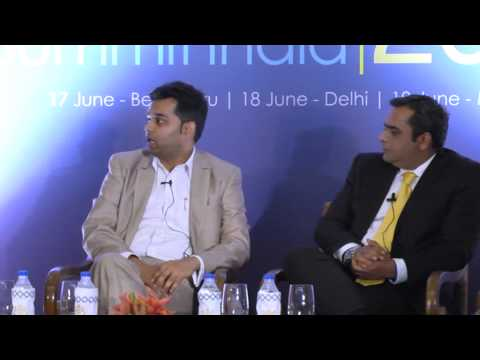 FOSI 2015 (Bangalore) - CEO Roundtable: Which is the dream model for Family Office? - 2