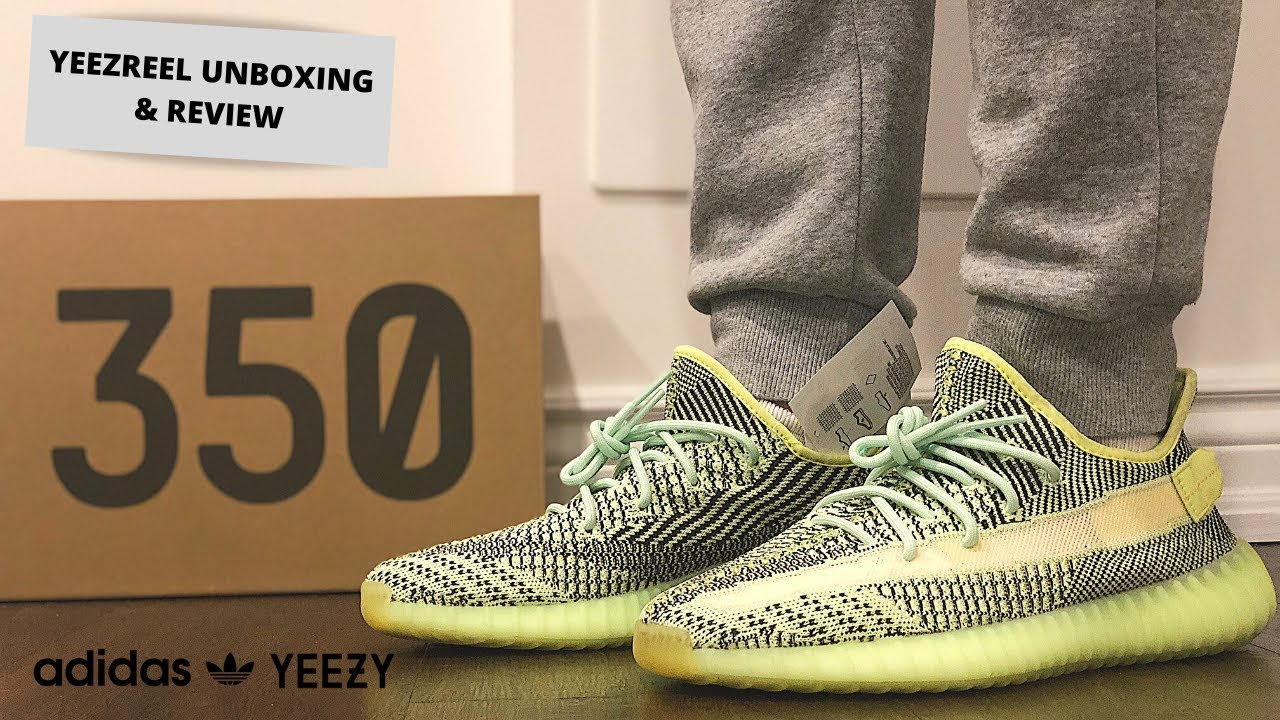 HOW TO STYLE: Adidas Yeezy Boost 350 V2