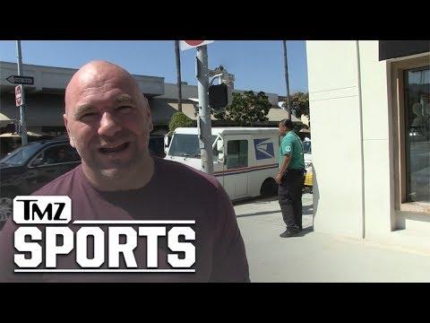 Dana White Down to Make Amanda Nunes vs. Claressa Shields Super Fight   TMZ Sports