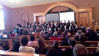 Spencerville Adventist Children Chorus